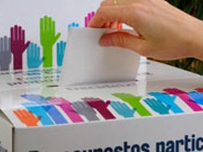 Fins a un total de catorze projectes dels pressupostos participatius es faran realitat el 2020