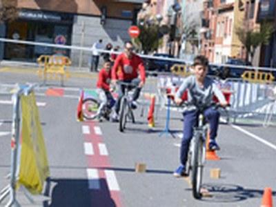 Tornen els 'carrers sense cotxes' amb activitats els diumenges al matí