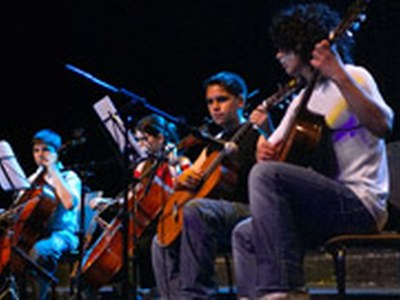L'Escola Municipal de Música augmenta un 20% el nombre de places