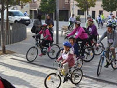 Cornellà aposta per una mobilitat sostenible i segura