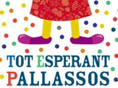 L'espera fins que arribi el següent FIPC es farà més curta gràcies al Tot Esperant Pallassos - El Petit Festival