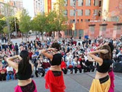 Festes a Sant Ildefons i molt més a l'agenda cultural del cap de setmana