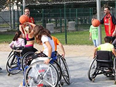 Tothom juga a Cornellà!, aquest diumenge en solidaritat amb les malalties rares