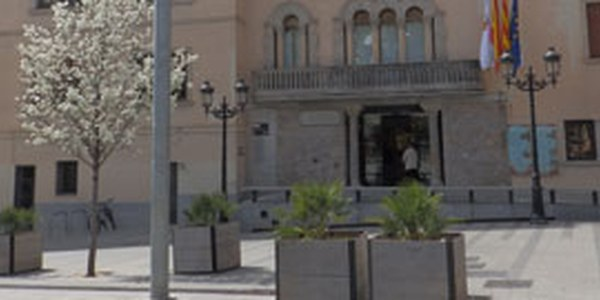 L'Ajuntament aprova un pla de xoc econòmic de 3,6 milions d'euros davant l'estat d'alarma per la COVID-19