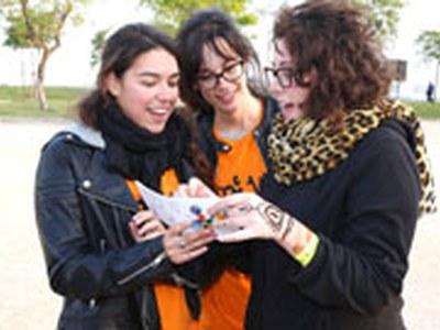 Campanya informativa per als joves sobre l'actual situació acadèmica