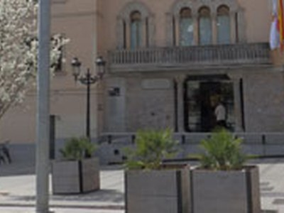 L'Ajuntament aprova una Declaració Institucional de dol amb les víctimes de la Covid-19 i d'agraïment a la població