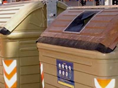 Tot i estar confinats, hem de seguir reciclant