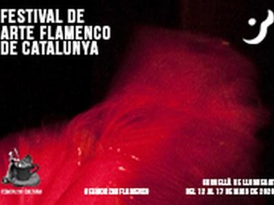 El Festival de Arte Flamenco de Catalunya tindrà la seva petita versió online