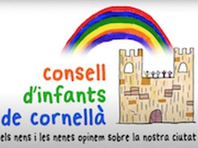 El Consell d'Infants de Cornellà edita un vídeo per animar a la població