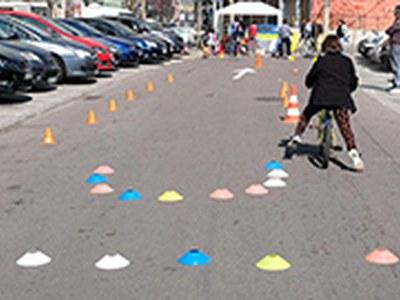 L'Ajuntament també tancarà els dissabtes 16 carrers per a facilitar espais d'oci per als infants
