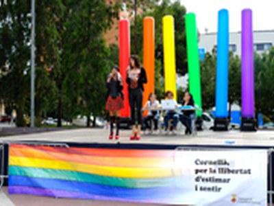 La intersexualitat és el tema de la setmana en la programació del Dia Internacional contra la LGTBIfòbia