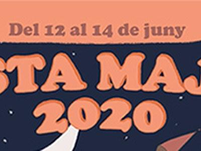 Cornellà gaudirà de la Festa Major amb activitats majoritàriament virtuals entre el 12 i el 14 de juny