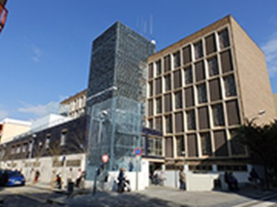 Reobren els centres d'atenció primària Can Moritz i Cornellà