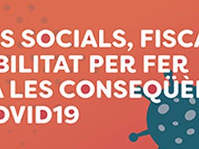 Aprovat un conjunt de mesures socials, fiscals i de mobilitat per a fer front a les conseqüències del coronavirus