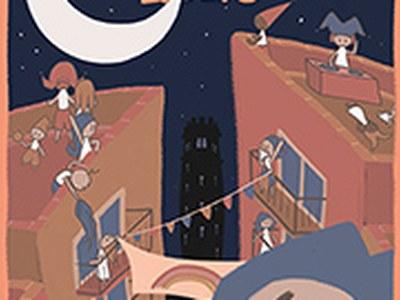 Primera Festa Major virtual de Cornellà!