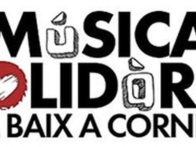 Cornellà organitza per Festa Major un concert a benefici de la Botiga Solidària