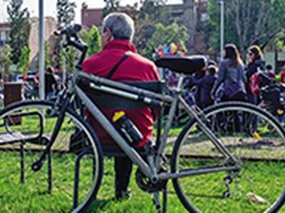 L'ordenança de mobilitat s'actualitza per determinar millor les diferències entre Vehicles de Mobilitat Personal