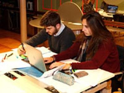 El Citilab recupera les aules d'estudi i l'Opensurf amb cita prèvia