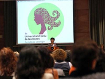 Cornellà dedica tota aquesta setmana a recordar la Universitat d'Estiu de les Dones, que ara començaria la XIIIa edició