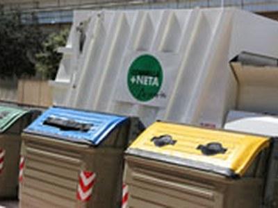 Reestructuració del servei de recollida d'escombraries i de la neteja de la ciutat