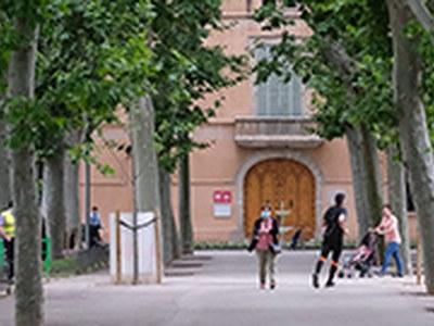 L'Ajuntament de Cornellà crea una unitat de rastrejadors per evitar aglomeracions a l'espai públic