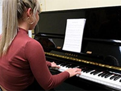 Comença el curs a l'Escola Municipal de Música Roser Cabanas