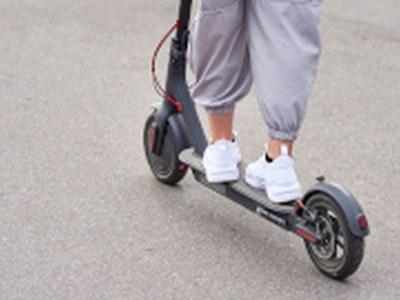 Cornellà registra 329 sancions de patinets i d'altres vehicles de mobilitat personal durant 2020