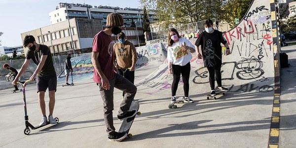 Activitats gratuïtes a l'aire lliure per a joves i adolescents