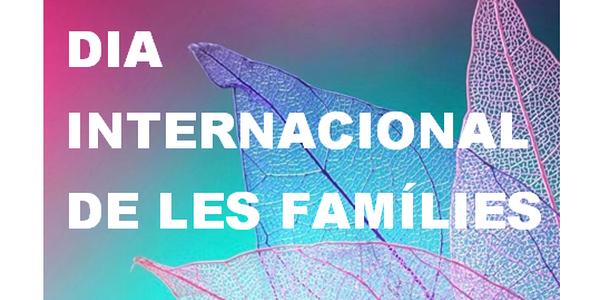Aula Oberta de Famílies amb temàtiques d'interès, del 10 al 14 de maig