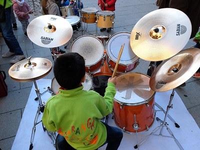 Cicle de concerts d'artistes locals a l'Espai Música de Prop