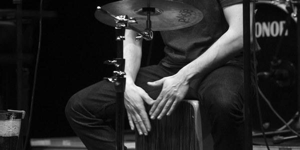 Cicle musical amb grups i artistes de Cornellà