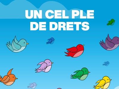 Commemoració a les escoles del Dia Internacional de la Infància