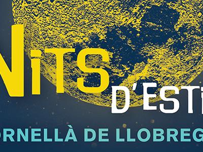 Continua la programació de Nits d'Estiu: teatre, cinema i música
