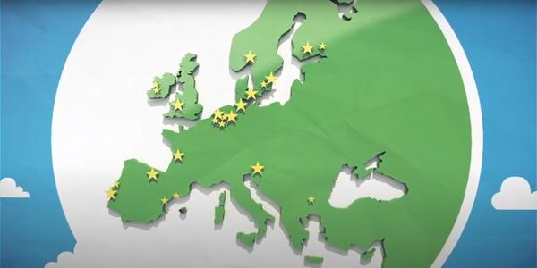 Cornellà acull una jornada de la xarxa europea de ciutats Green Leaf