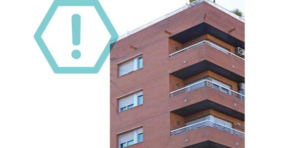 Desallotjats deu pisos en els últims mesos que havien estat ocupats il·legalment