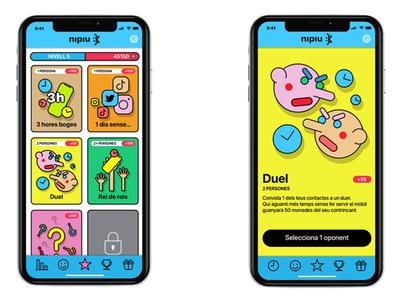 El Citilab promou una aplicació que ajuda els joves a reduir l'ús del mòbil