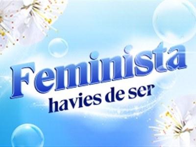 'Feminista havies de ser' conclou el seu recorregut amb 3.263 visitants