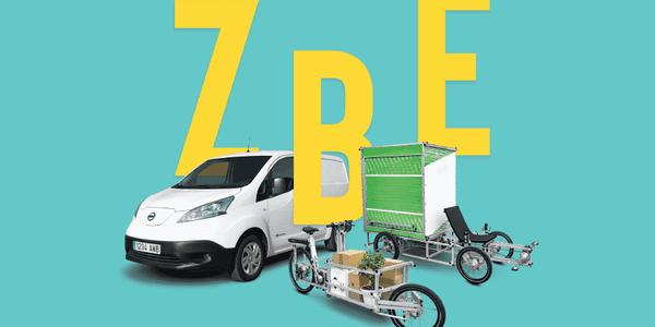 Finalitza la moratòria de la Zona de Baixes Emissions per a les furgonetes sense etiqueta ambiental