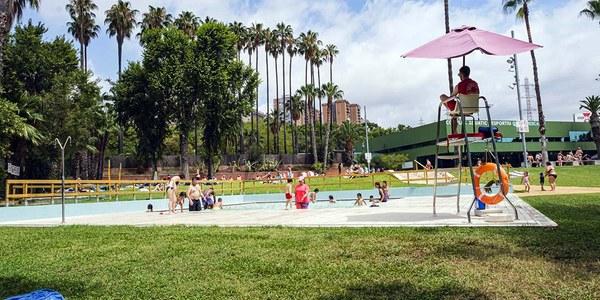 Idees per a un estiu per compartir i gaudir de la ciutat