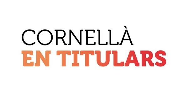 Ja pots consultar el Cornellà en Titulars del mes de març