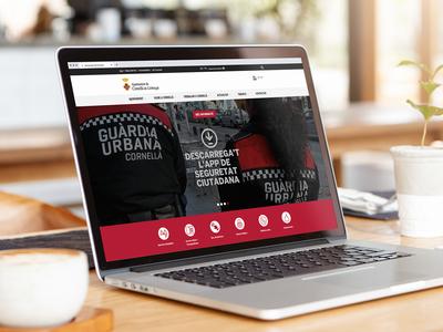L'Ajuntament de Cornellà estrena nova web
