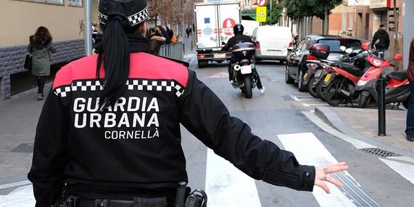 La Guàrdia Urbana de Cornellà reforça les campanyes de convivència i civisme i imposa 29.000 sancions durant el primer semestre