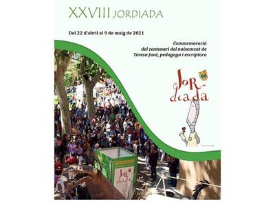 La Jordiada 2021 tindrà lloc entre el 22 d'abril i el 9 de maig