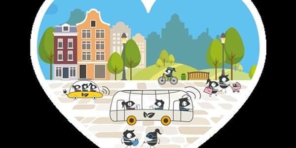 La Setmana de la Mobilitat ens convida a utilitzar mitjans de transport saludables