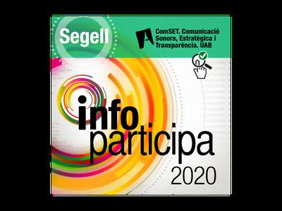 La web de l'Ajuntament de Cornellà revalida el segell Infoparticipa