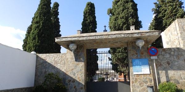 Mesures especials per accedir al cementiri de Cornellà amb motiu de la festivitat de Tots Sants