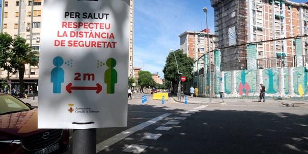 La Generalitat decreta el tancament de bars i restaurants durant quinze díes