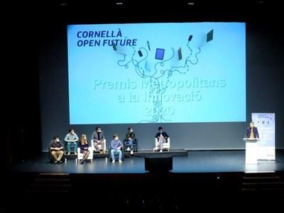Oberta la convocatòria de la sisena edició del programa d'acceleració d'empreses Cornellà Open Future