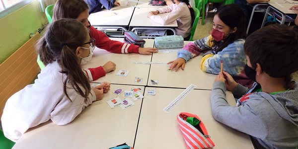Portes obertes a les escoles i instituts de la ciutat de cara al curs 2021-2022