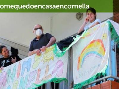 Un any de pandèmia, un any de protegir les persones com a principal objectiu de l'acció municipal